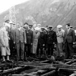 Atatürk Ergani Bakır Madeni İşletmesinde 1