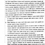 Atatürk İmzalı Kararnameler 8