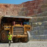 Kışladağ Altın Madeni