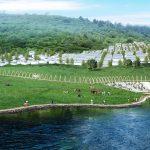 Yozgat Sorgun Kömür Madeni Eko Park Projesi 4