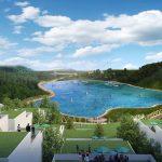 Yozgat Sorgun Kömür Madeni Eko Park Projesi 5