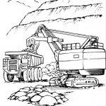 Madencilik Boyama