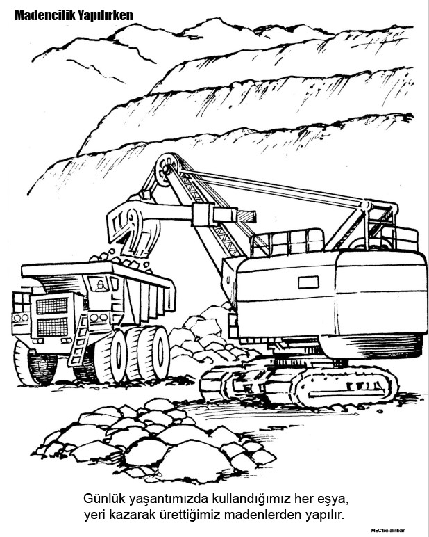 Madencilik