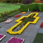 Hem Doğa Hem Ekonomiye Hazandırmanın En Güzel Örneklerinden Butchart Gardens (2)