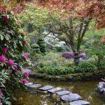 Hem Doğa Hem Ekonomiye Hazandırmanın En Güzel Örneklerinden Butchart Gardens (4)