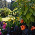 Hem Doğa Hem Ekonomiye Hazandırmanın En Güzel Örneklerinden Butchart Gardens (5)
