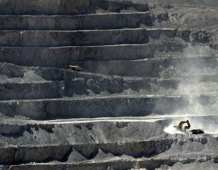 madenciliğin
